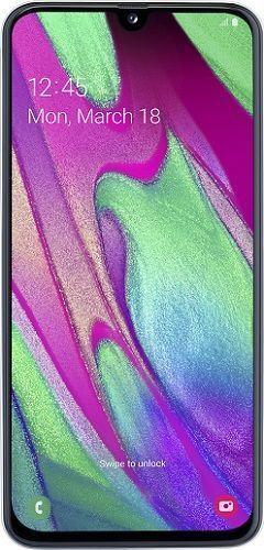 Samsung Galaxy A40 Dual SIM foto