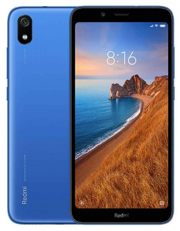 Xiaomi Redmi 7A foto